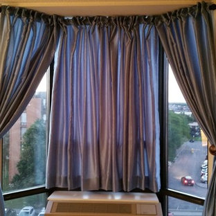 Small Bedroom Window Treatments Ideas And Photos Houzz