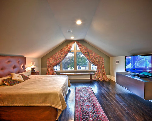 Eclectic new orleans bedroom design ideas pictures - New orleans style bedroom decorating ideas ...