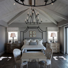 Traditional Bedroom by Devco Homes