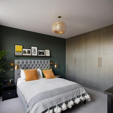 Bayswater Apartment