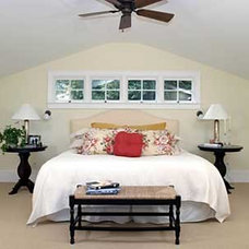 Traditional Bedroom by BBC Construction Inc.