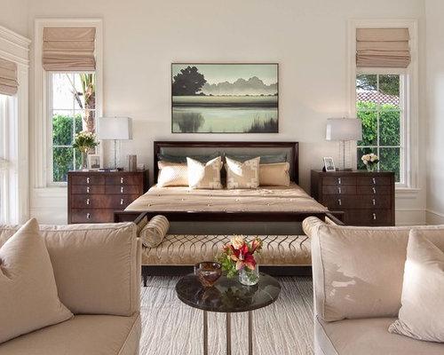 champagne color bedroom design ideas renovations photos