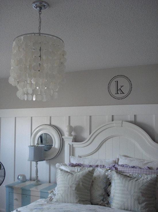 Cottage Style Bedroom Houzz