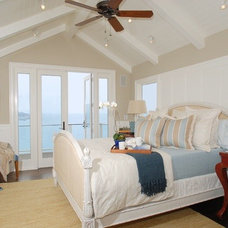 Traditional Bedroom by DTM INTERIORS