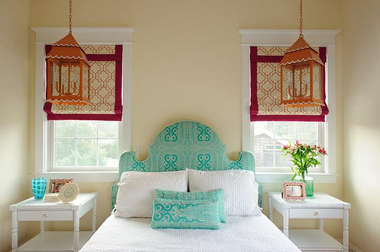 Морской Спальня by Kelly Nelson Designs