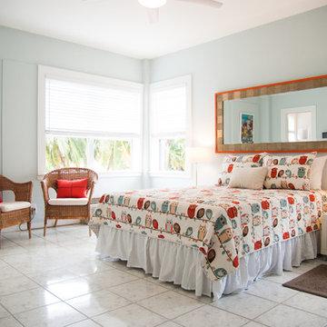 Beach Owls Studio Miami Beach