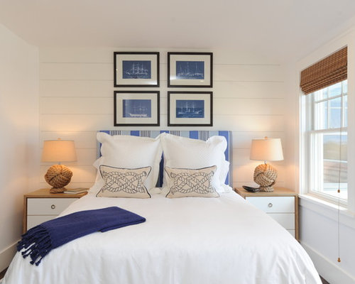 Nautical Bedroom nautical bedroom | houzz