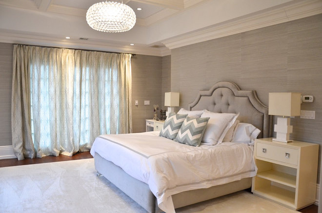Beach Style Bedroom by d2 interieurs