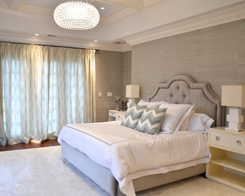 Master Bedroom Wallpaper Home Design Ideas Pictures Remodel And Decor