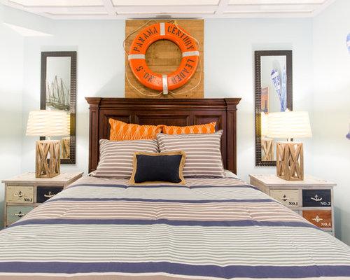 Camera degli ospiti al mare foto e idee per arredare for Idee per le stanze degli ospiti
