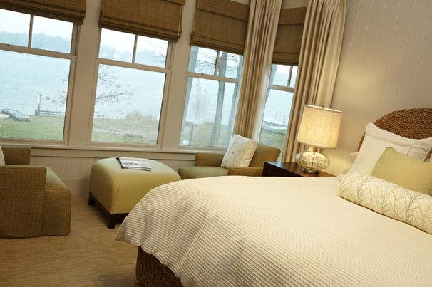 Beach Style Bedroom Beach Style Bedroom