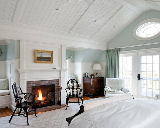 SaveEmail. Beach Style Bedroom
