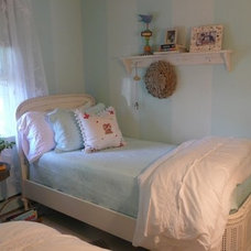 Traditional Bedroom by Summerhouse Style