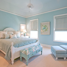 Traditional Bedroom by Creative Touch Interiors