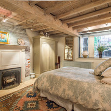 Traditional Bedroom by CL Waterfront Properties, LLC