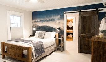 Bear Mountain Inn, Maine