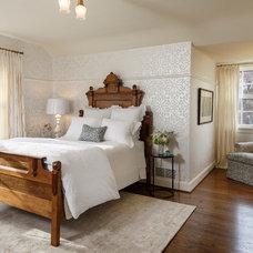 Traditional Bedroom by Jason Ball Interiors, LLC