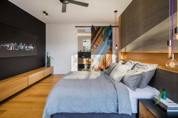 Modern Schlafzimmer by STUDIOMINT Architecture & Interiors