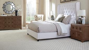 Beautiful Bedroom Broadlooms