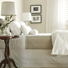 Traditional Bedroom by Jacqueline Glass and Associates