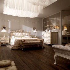 Eclectic Bedroom beautiful bedroom looks