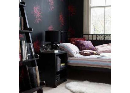 Eclectic Bedroom Beautiful bedrooms at livingetc.com