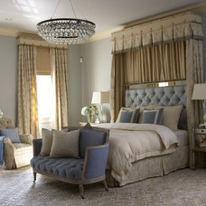 Bedroom by Cindy Rinfret