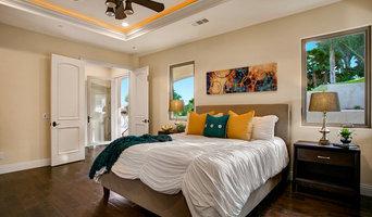Beautiful Olivenhein Custom Home