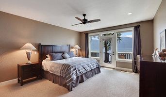 Beautiful View Home in Bayview, ID