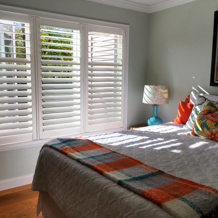 Beauty and Function with Shutters