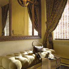 Traditional Bedroom by Nancy Sanford, Inc.