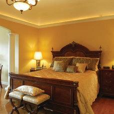Traditional Bedroom by Noah Herman Sons Builders