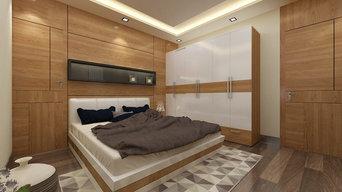 Bed Room Design !