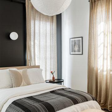 Bed-Stuy Minimal