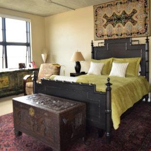 Camera da letto etnica Denver - Foto e Idee per Arredare