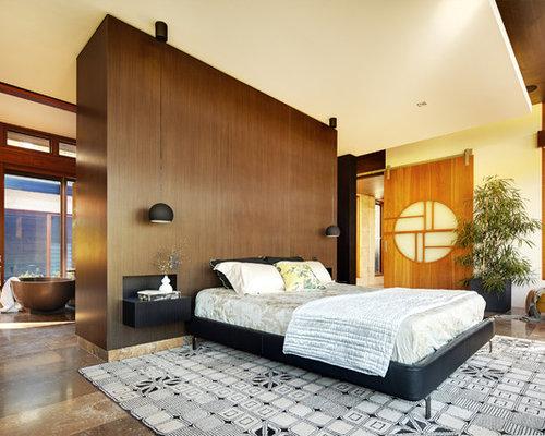 Best Asian Bedroom Design Ideas Remodel Pictures Houzz