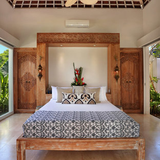 Bedroom - 353 Degrees North Villa