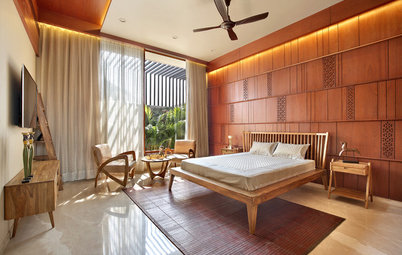 The Top 20 Indian Bedroom Designs of 2018