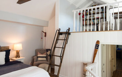 Room of the Day: Parents-to-Be Ready Their Bedroom for Change