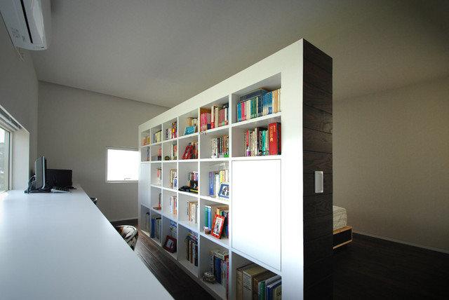 Modern Bedroom Bedroom and office