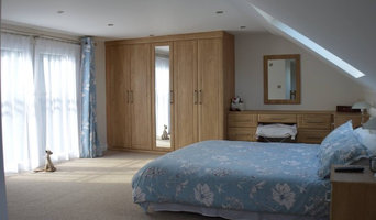 Bedroom & shower room Whirlowdale