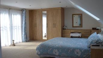Bedroom & shower room Whirlowdale