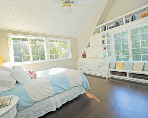 Bedroom Built Ins Ideas, Pictures, Remodel And Decor
