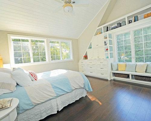 bedroom built ins | houzz
