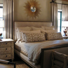 Traditional Bedroom by K Two Designs, Inc.