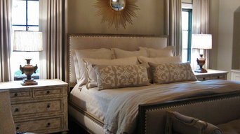 Bedroom by K Two Designs