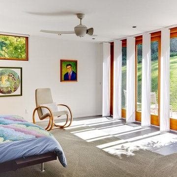Bedroom by MGS architecture