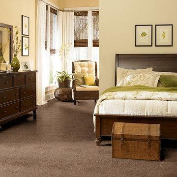 Bedroom Carpet Gallery