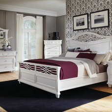 Traditional Bedroom by CheaperFloors
