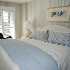 Traditional Bedroom by Cindy Abramovitz, Allied ASID